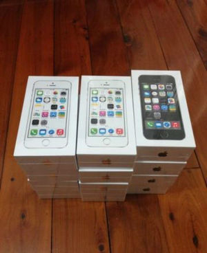 Продажа: Apple iPhone 5S 16GB, Galaxy Note 3 Xperia Z1